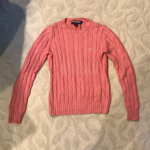 Vineyard Vines Sweaters - Cable-Knit Sweater